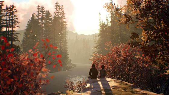 Life Is Strange 2 Is Getting Linux Support In 2019 Thanks To Feral Interactive