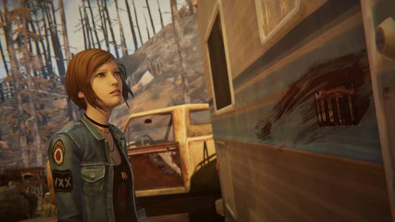 Life is Strange: Before the Storm Brings Compelling Episodic Drama to Linux