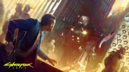 Linux gamers are trying to get a future port for Cyberpunk 2077