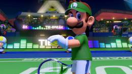 Mario Tennis Aces rumored to launch June 22 this year