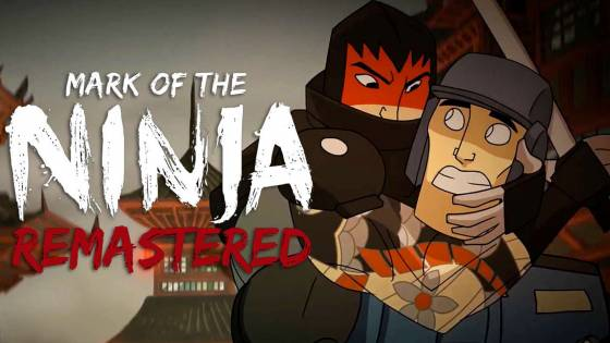 Mark Of The Ninja: Remastered Is Heading To Linux