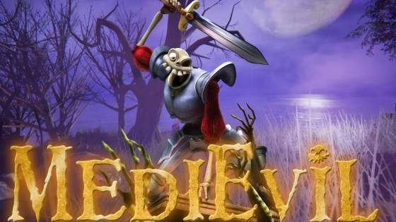 MediEvil Remake Gets an Official Reveal With Bone-Chilling New Gameplay Trailer