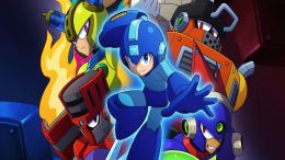 Mega Man 11 Producer Talks About The Series' Return
