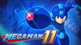 Mega Man 11 Set For October Release and Special Nintendo Switch Edition