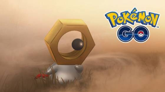 Meltan, A New Pokemon, Is Now Available In Pokemon GO