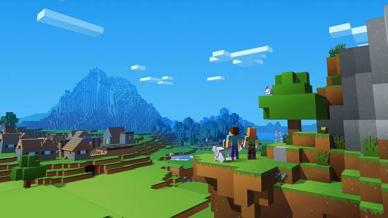 Microsoft Believes There Is No Need For A Minecraft 2