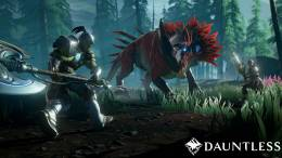 Monster Hunting RPG Dauntless Enters Free Open Beta in May for PC Gamers