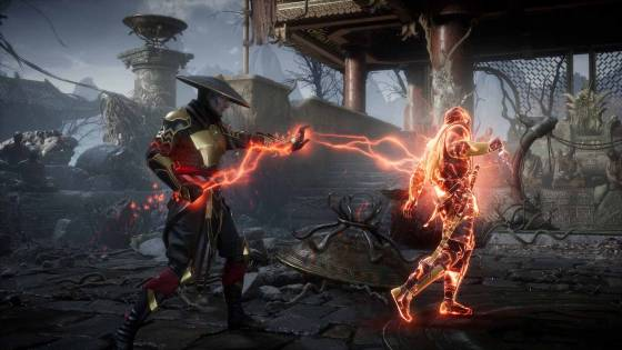 Mortal Kombat 11 Screenshots, Release Date and Trailer Have Been Revealed