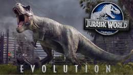 New Jurassic Park Game Jurassic World: Evolution, Is Set to Release This Summer