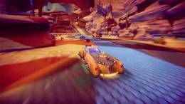 New Racing Game Trailblazers is Launching This Spring for All Major Consoles, Including Li...