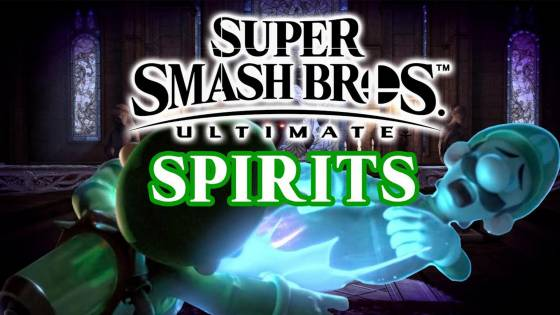 Nintendo Further Details Spirits Mode in Super Smash Bros. Ultimate