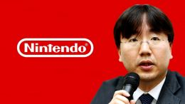 Nintendo's Next President Wants To Expand Company's Mobile Division