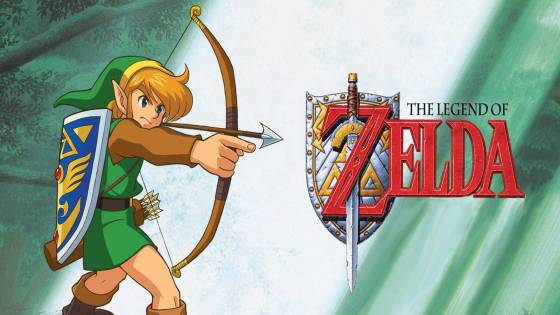 Nintendo Switch Online Boosts Original Legend of Zelda