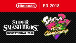 Nintendo Talks E3 Tournaments and Teases About More To Come