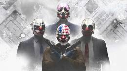 Payday 2 VR Finally Releases On Steam