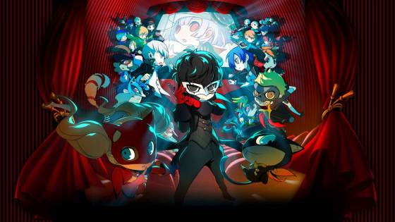 Persona Q2 Thieving Our Hearts in the West Later This Summer