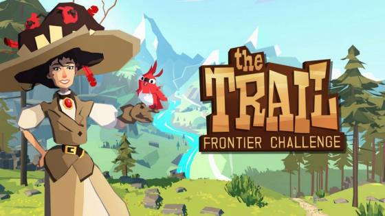 Peter Molyneux Talks About The Nintendo Switch And His Upcoming Switch Exclusive The Trail: Frontier Challenge