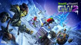 Plants Vs Zombies Garden Warfare 2 Events for February