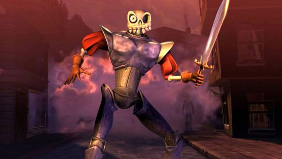 PlayStation Bringing More News on the MediEvil Remaster In the Near Future