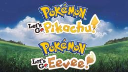 Pokemon: Let's Go Pikachu! And Eevee! Will Have Different Pokemon In Them