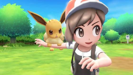 Pokemon Producer Sees Next Titles As 'A New Beginning'