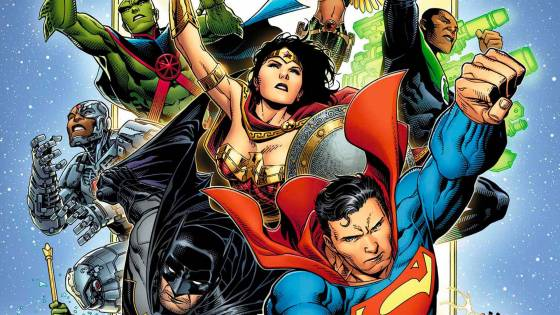 Potential Rumor Entails New Justice League Game Being Developed By Rocksteady