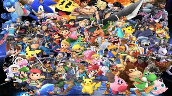 Reggie Fils-Aime Wishes Smash Bros Ultimate Could Release Earlier