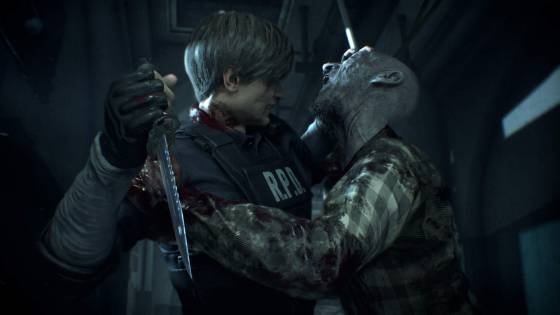 Resident Evil 2 Receiving Free 'Ghost Survivors' DLC in February With 3 Playable Character...