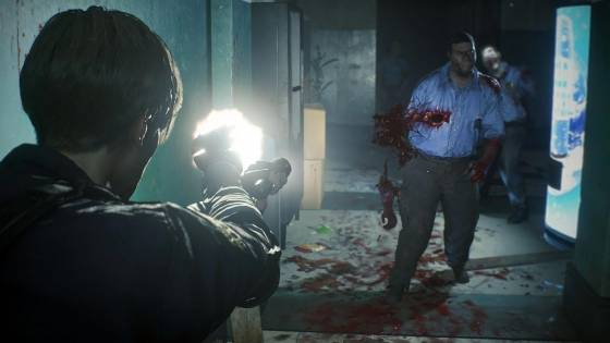 Resident Evil 2 Remake May Be Getting a Timed '1-Shot' Demo Here Soon