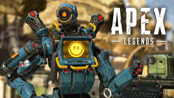Respawn's New Titanfall Game, Apex Legends, is a Battle Royale Hero Shooter