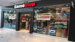 Retail Outlet GameStop Discussing Possible Buyout as Financial Difficulties Continue