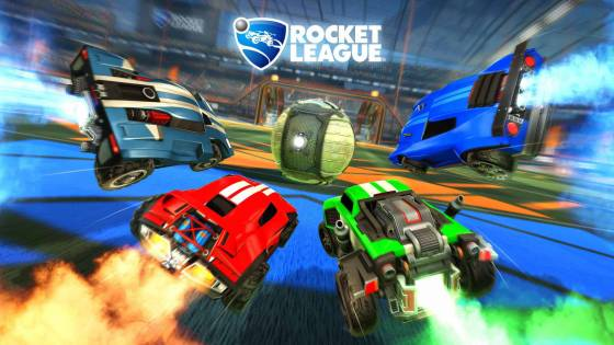 Rocket League Has Now Received Full Cross-Platform Play Support Across Every Platform