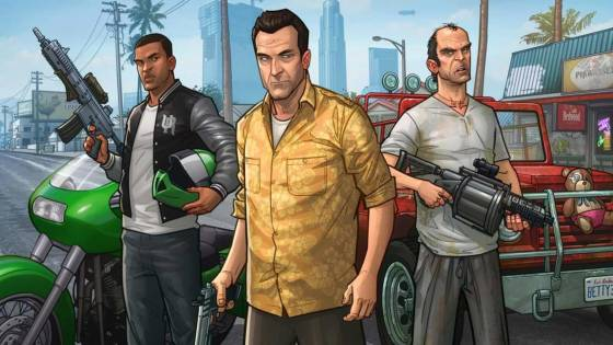 Rockstar Games Doesn't Think GTA VI Could Work Right Now