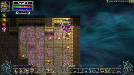 Rogue Empire: Dungeon Crawler RPG Leaps Out of Early Access