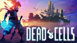 Roguevania Game Dead Cells Exiting Early Access for an August Release