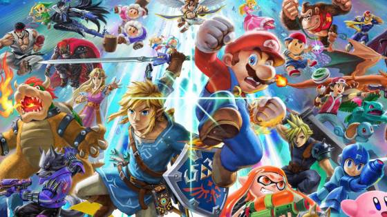 Sakurai Gives Thoughts On Latest Smash Bros Ultimate Announcements
