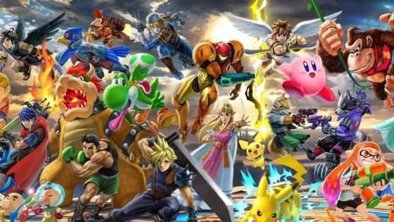 Sakurai Talks About Having To Keep Super Smash Bros. Ultimate A Secret Until Release