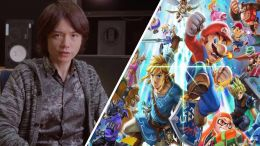 Sakurai Won't Tailor Super Smash Bros Ultimate To eSports Players