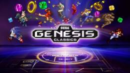 Sega Announces Sega Genesis Classics Collection for PS4 and Xbox One