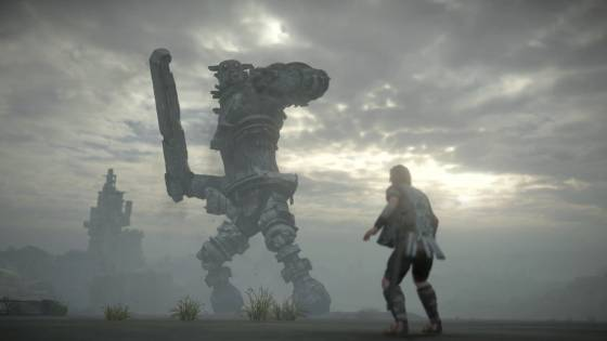 Shadow of the Colossus Director Announces He's Working on a Brand New Game