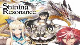 Shining Resonance Refrain Is Coming To PS4 This Summer