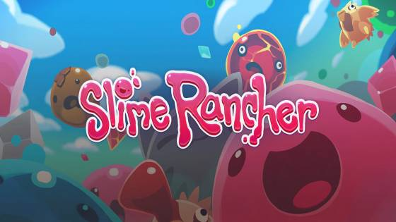 Slime Rancher Releases On The PS4