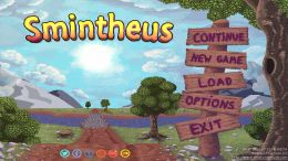 Smintheus Is A Free-To-Play 2D Puzzle Adventure That's Now On Linux