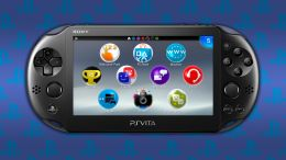Sony Ending Production of Physical Vita Games, Digital Production Will Continue For Now