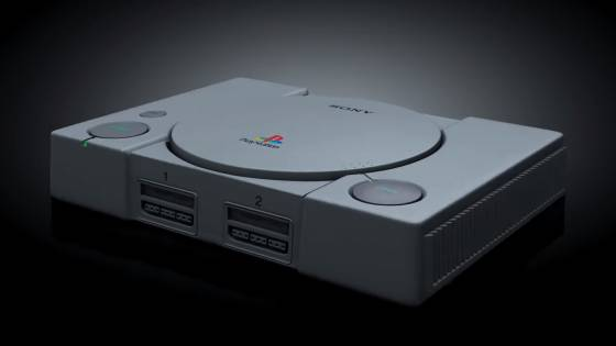 Sony Reveals the PlayStation Classic, a Retro Replica of the PS1 With 20 Games Built In