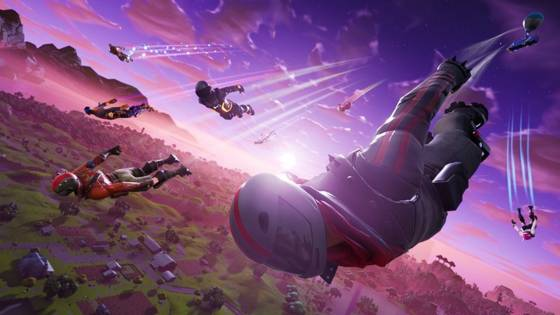 Sony Reverses Stance on Cross-play, Beginning a Cross-play Beta for Fortnite on PS4