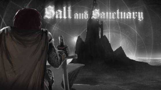 Souls-like Salt and Sanctuary Makes Its Way to Nintendo Switch This August