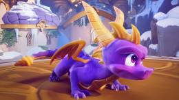 Spyro the Dragon Flies Back In This September With the Spyro Reignited Trilogy