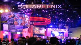 Square Enix Announces They Will Hold Another E3 Press Conference This Year