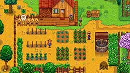 Stardew Valley Multiplayer Update is Getting Closer to Launch